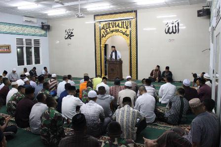 Peringatan Isra' Mi'raj Nabi Muhammad SAW 1439 H / 2018 M